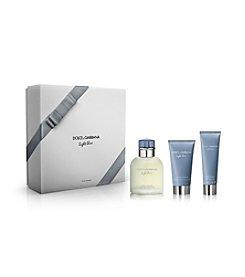 Dolce&Gabbana Light Blue Pour Homme Gift Set (A $125 Value)