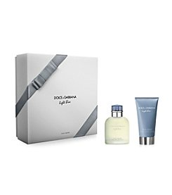 Dolce&Gabbana Light Blue Pour Homme Gift Set (A $98 Value)