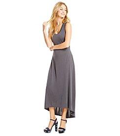 Jessica Simpson High-Low Maxi Dress