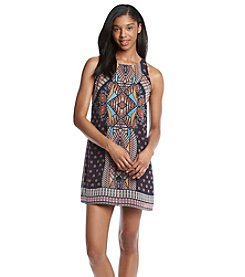 A. Byer Tank Shift Dress