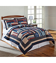 MaryJane's Home Liberty Quilt Collection