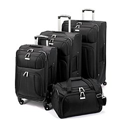 Samsonite® Aspire xLite Black Luggage Collection + $50 Gift Card by Mail