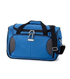 Samsonite® Aspire xLite Blue Dream Boarding Bag + $50 Gift Card by Mail