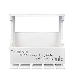 Sheffield Home® Friends Wine Holder