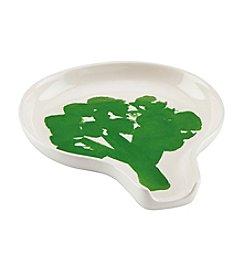 kate spade new york® All In Good Taste Pretty Pantry Broccoli Spoon Rest