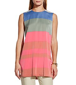 Vince Camuto® Sleeveless Colorblock Top
