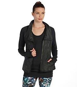 Karen Kane® Quilted Jacket