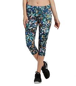 Karen Kane® Floral Daze Crop Pants