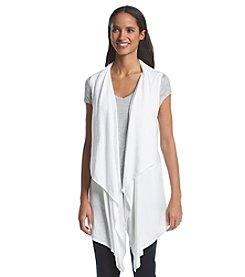 MICHAEL Michael Kors® Front Drape Vest