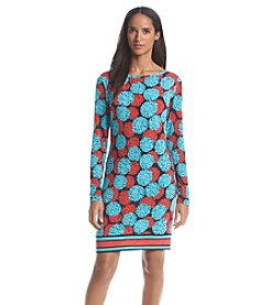 MICHAEL Michael Kors® Long Sleeve Mckenna Dress