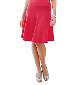 Ivanka Trump® Sweater Skirt