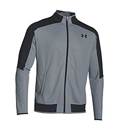 Under Armour® Men's Select Warm Up Jacket