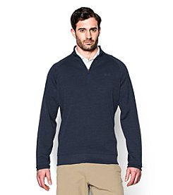 Under Armour® Men's Storm Quarter Zip Long Sleeve Sweater