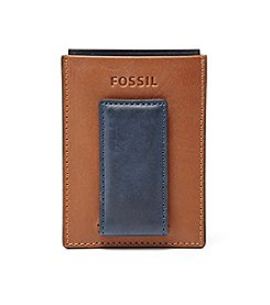 Fossil® Men's Clip Card Case