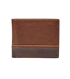 Fossil® Men's Ian Flip ID Bifold Wallet