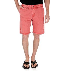 Lucky Brand® Men's Utility Plain Front Shorts