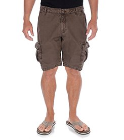 Lucky Brand® Men's Utility Cargo Shorts
