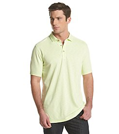 Paradise Collection® Men's Short Sleeve Solid Polo