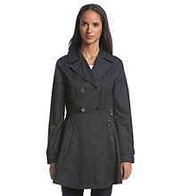 Laundry Fit And Flare Coat