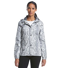 MICHAEL Michael Kors® Active Hooded Windbreaker
