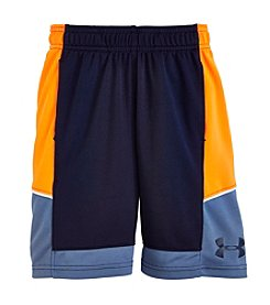 Under Armour® Boys' 2T-7 Baseline Shorts