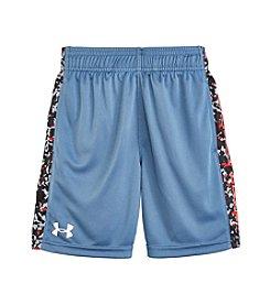Under Armour® Boys' 2T-7 Camo Eliminator Shorts