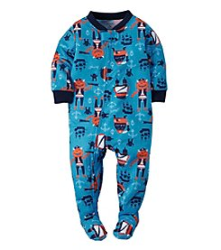 Carter's® Boys' 12M-4T Pirate Monsters Sleeper