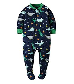 Carter's® Boys' 2T-7 Dino Print Sleeper