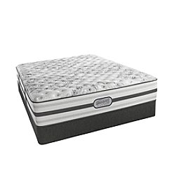 Beautyrest® Platinum Newport Beach Extra Firm Mattress & Box Spring or Adjustable Base Set