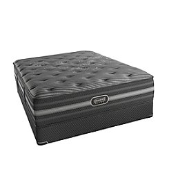 Beautyrest® Black® Mariela Plush Mattress & Box Spring or Adjustable Base Set