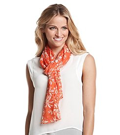 Collection 18 Floral Fields Scarf