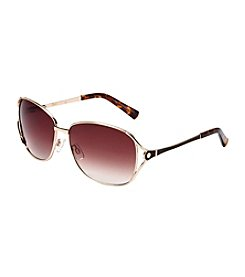 Circus by Sam Edelman™ Vented Square Glam Sunglasses