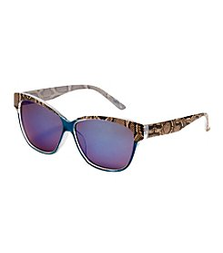Circus by Sam Edelman™ Retro Square Plastic Sunglasses