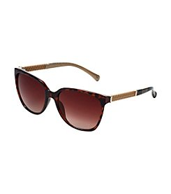 Circus by Sam Edelman™ Classic Plastic Rectangle Sunglasses
