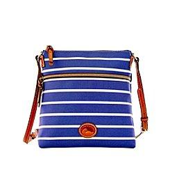 Dooney & Bourke® Stripe Nylon Crossbody