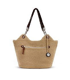 The Sak® Indio Crochet Satchel