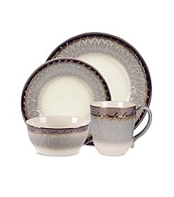 Fitz and Floyd® Carrington 4-pc. Place Setting