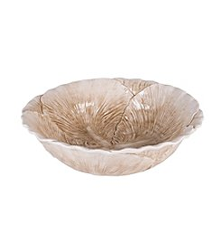 Fitz and Floyd® Carrington Cabbage Serve Bowl