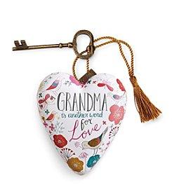 DEMDACO® Grandma Art Heart