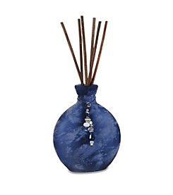 San Miguel Tierra Glass Fragrance Diffuser With Jewelry