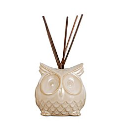 San Miguel Whimsical Ceramic Owl Fragrance Diffuser