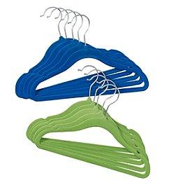 LivingQuarters Kids' 10-Pk. Hangers