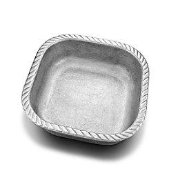 Wilton Armetale® Square Griller Bowl