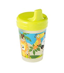 LivingQuarters Zoo Animals Sippy Cup