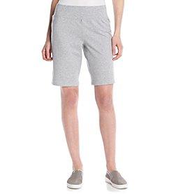 Exertek® Classic Cotton Shorts