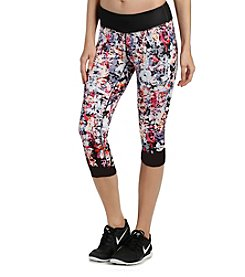 Karen Kane® Active Crop Leggings