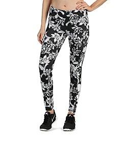 Karen Kane® Floral Print Active Leggings