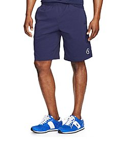 Polo Sport® Men's Stretch-Dobby Active Shorts