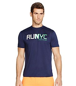 Polo Sport® Men's Short Sleeve Performance Graphic T-Shirt