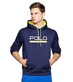 Polo Sport® Men's Tech Fleece Hoodie